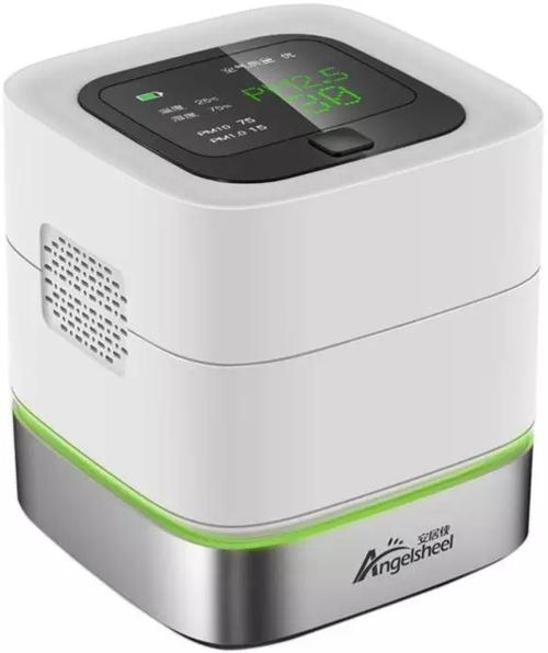 安居侠——PM2.5检测仪