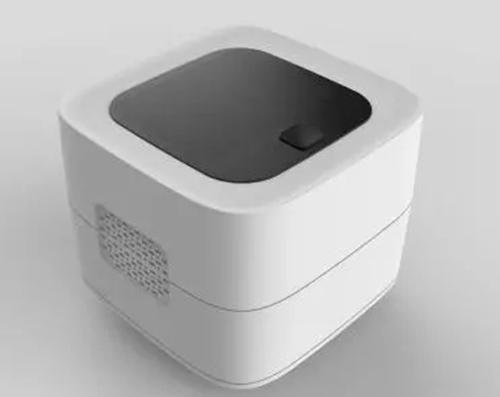 PMT100S 智能环境检测仪
