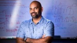 英特尔全球副总裁兼人工智能产品事业部(AIPG)总经理 Naveen Rao