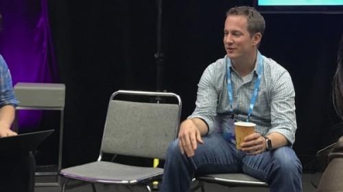 英特尔人工智能事业部副总裁、 Nervana团队核心成员Carey Kloss