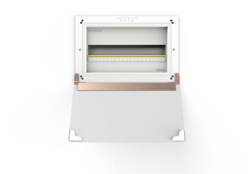 铂晶SM-D-Q家用强电箱