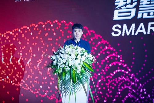 无锡市家居建材协会秘书长王涛