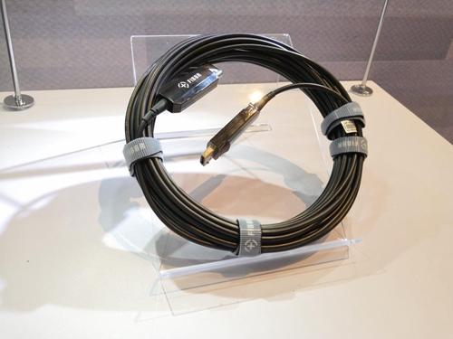 DP1.4有源光纤数据线
