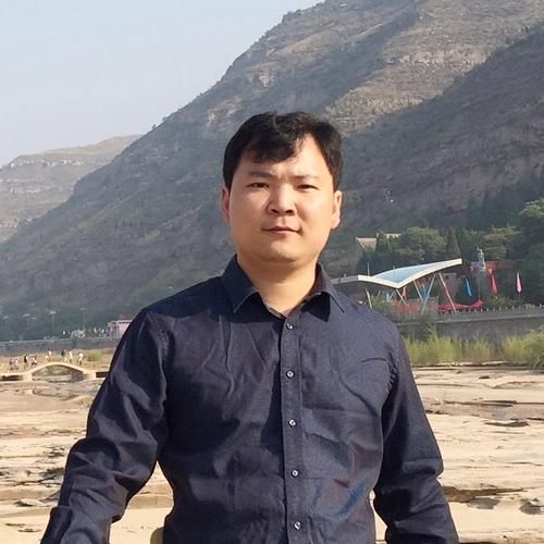 河南新光影智能总经理 翟志国
